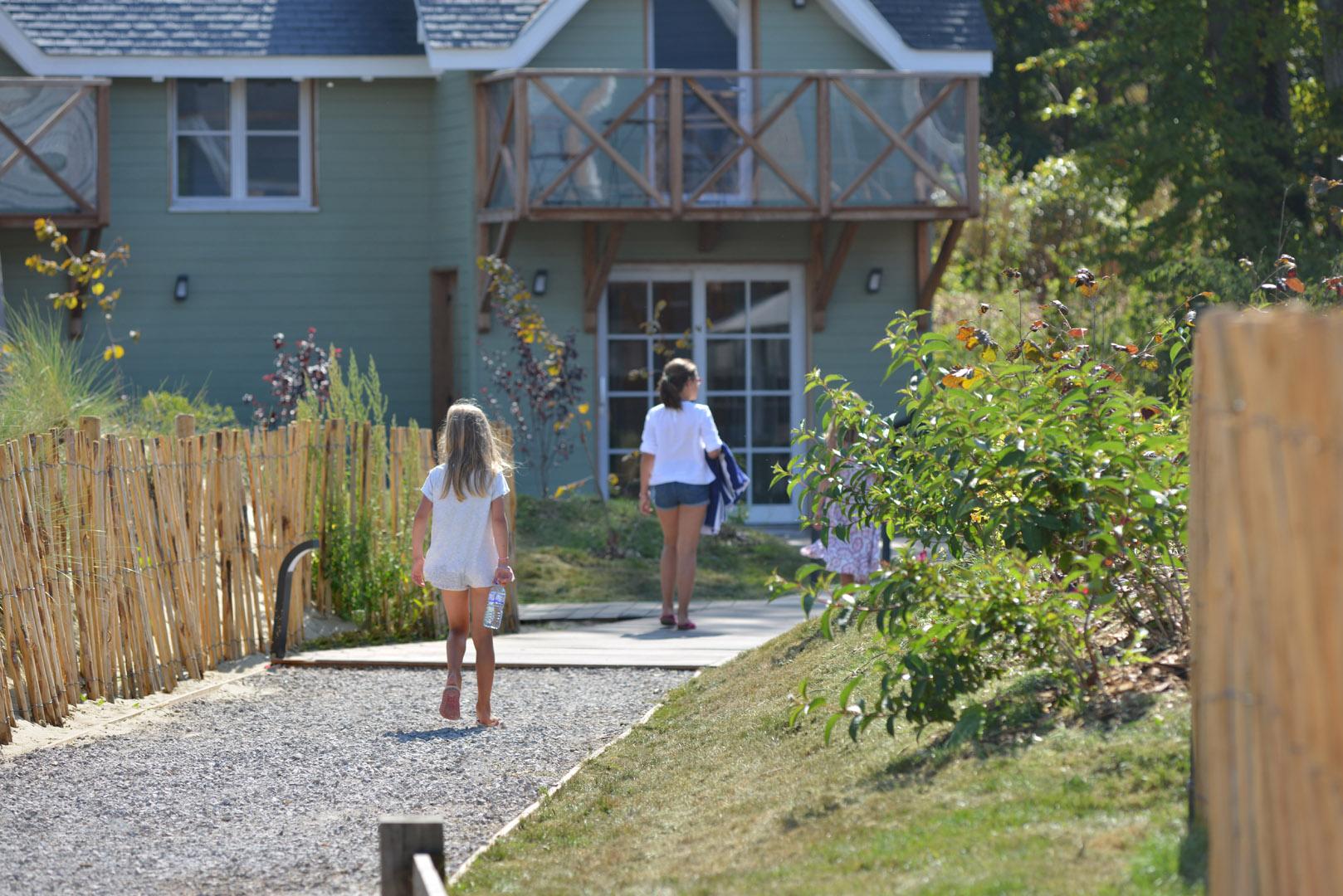 Les maisons de la baie de somme vacances baie de somme for Baie de somme location maison