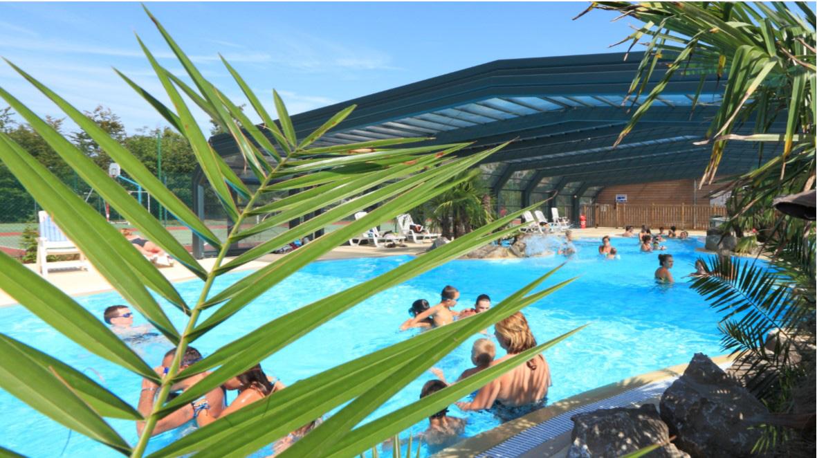 Camping en baie de somme avec piscine et prestations haut - Camping piscine couverte baie de somme ...