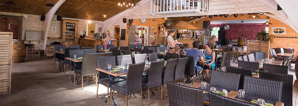 Le jardin restaurant for Restaurant le jardin vias